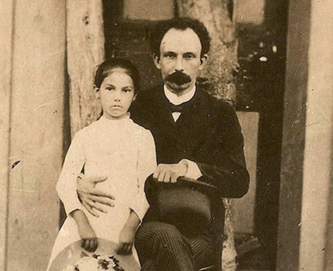 """María Mantilla fue hija biológica de José Martí: la """"verdad"""" que afirman varios investigadores y que no se acepta en Cuba por prejuicios"""