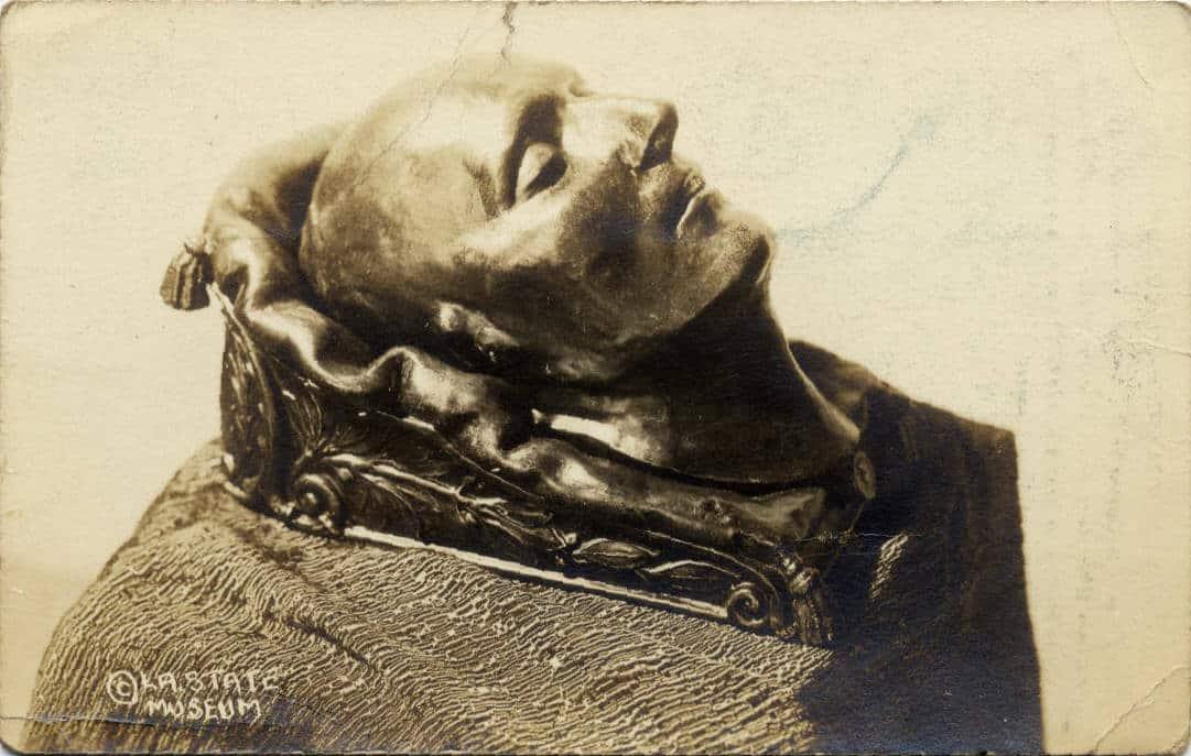 Franciso Antonmarchi, el último médico de Napoleón Bonaparte que vivió y murió en Santiago de Cuba
