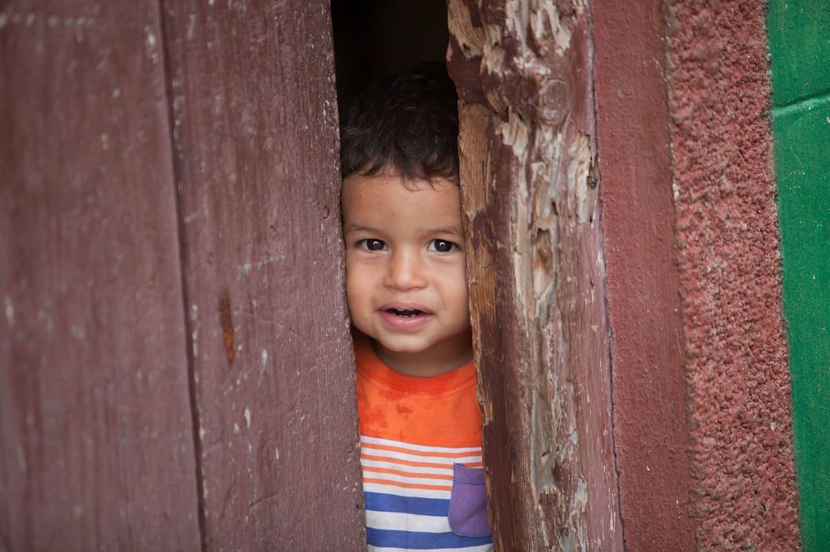 El extraño caso de Yasser Alejandro, el niño cubano que no puede sudar