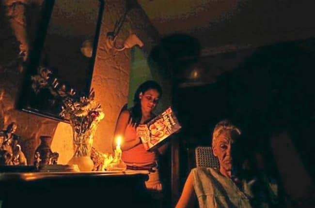 ¿Cómo se alumbraba La Habana antes de la electricidad?