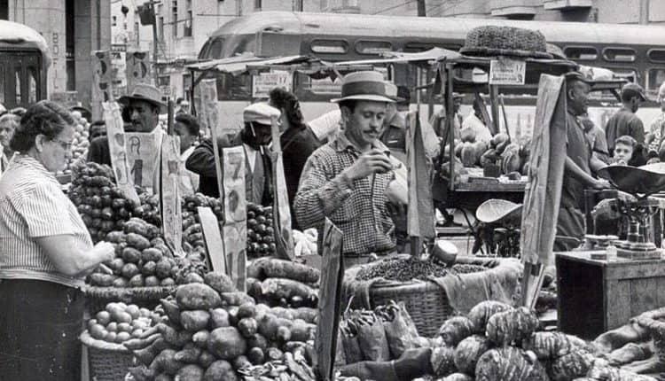 Costo de los alimentos en CUba antes de 1959
