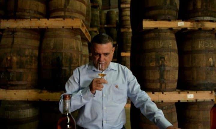 """""""La copa seca"""": ¿Cómo reconocer un buen ron cubano?"""