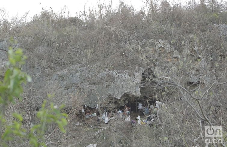 La Cueva de Dolores salvó a un centenar de cubanos de la furia del huracán Mattew
