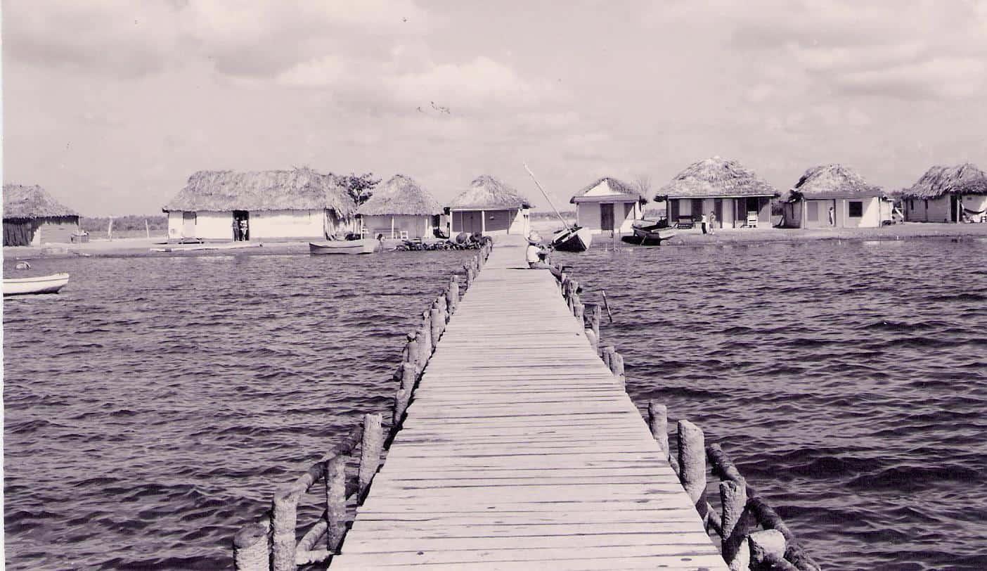 Herradura City, la historia del poblado estadounidense que existió en Pinar del Río contada a través de su ultimo sobreviviente