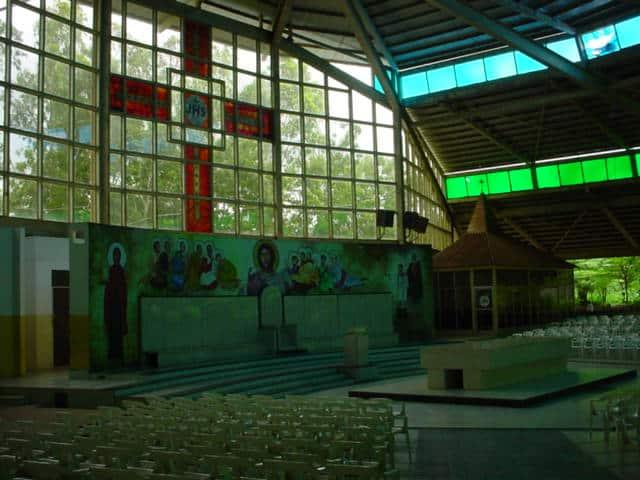Descubre la primera iglesia católica construida en Cuba después de 1959