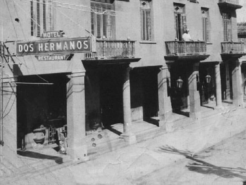 Hotel Dos Hermanos, el que hizo famosa la paella española en Cuba y terminó hundiéndose en terrenos pantanosos