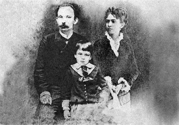 Marie Desquez, la misteriosa amante desconocida de José Martí