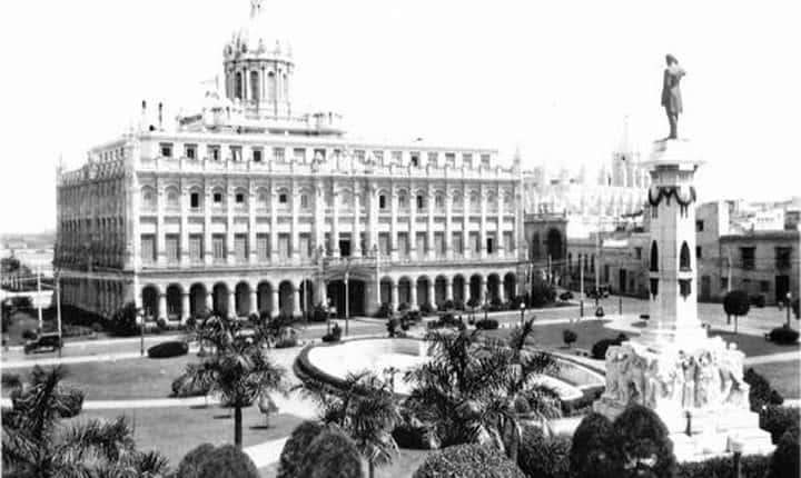 Alfredo Zayas Alfonso, el presidente cubano que mandó a construirse en vida un enorme monumento para que nadie se olvidara de él