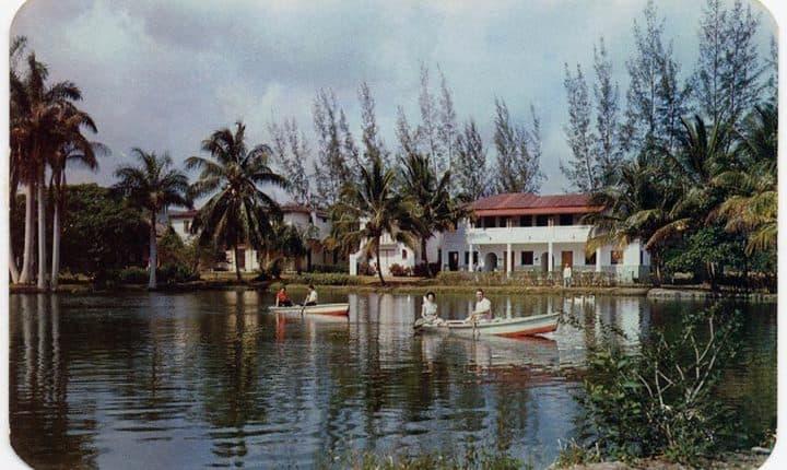 San José del Lago, el desconocido spa más antiguo de Cuba (+ Fotos)
