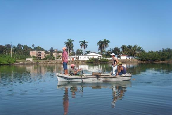 Bahía de Nipe, Holguín