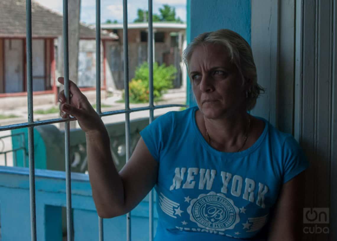 De la cárcel al indulto… La dura vida de Ania Pérez, una cubana que fue a prisión por malversación de recursos