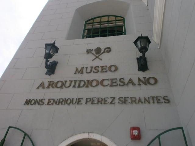 Museo Arquidiocesano