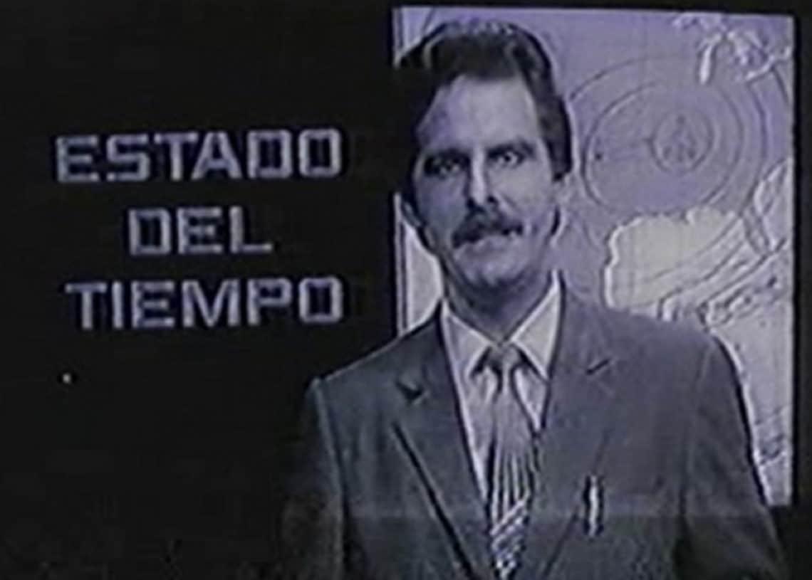 """Casi 40 años del """"Pronóstico del Tiempo"""" en la Televisión Cubana (curiosidades, personajes populares y anécdotas)"""