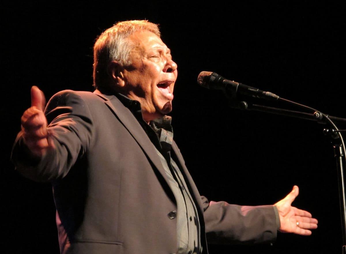 Fallece a los 78 años de edad el cantante español Moncho, conocido por los cubanos como El Rey del Bolero