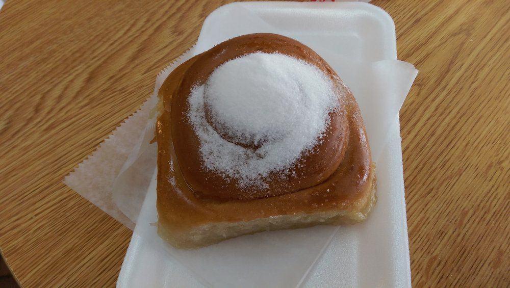 La receta cubana del Pan de Gloria paso a paso