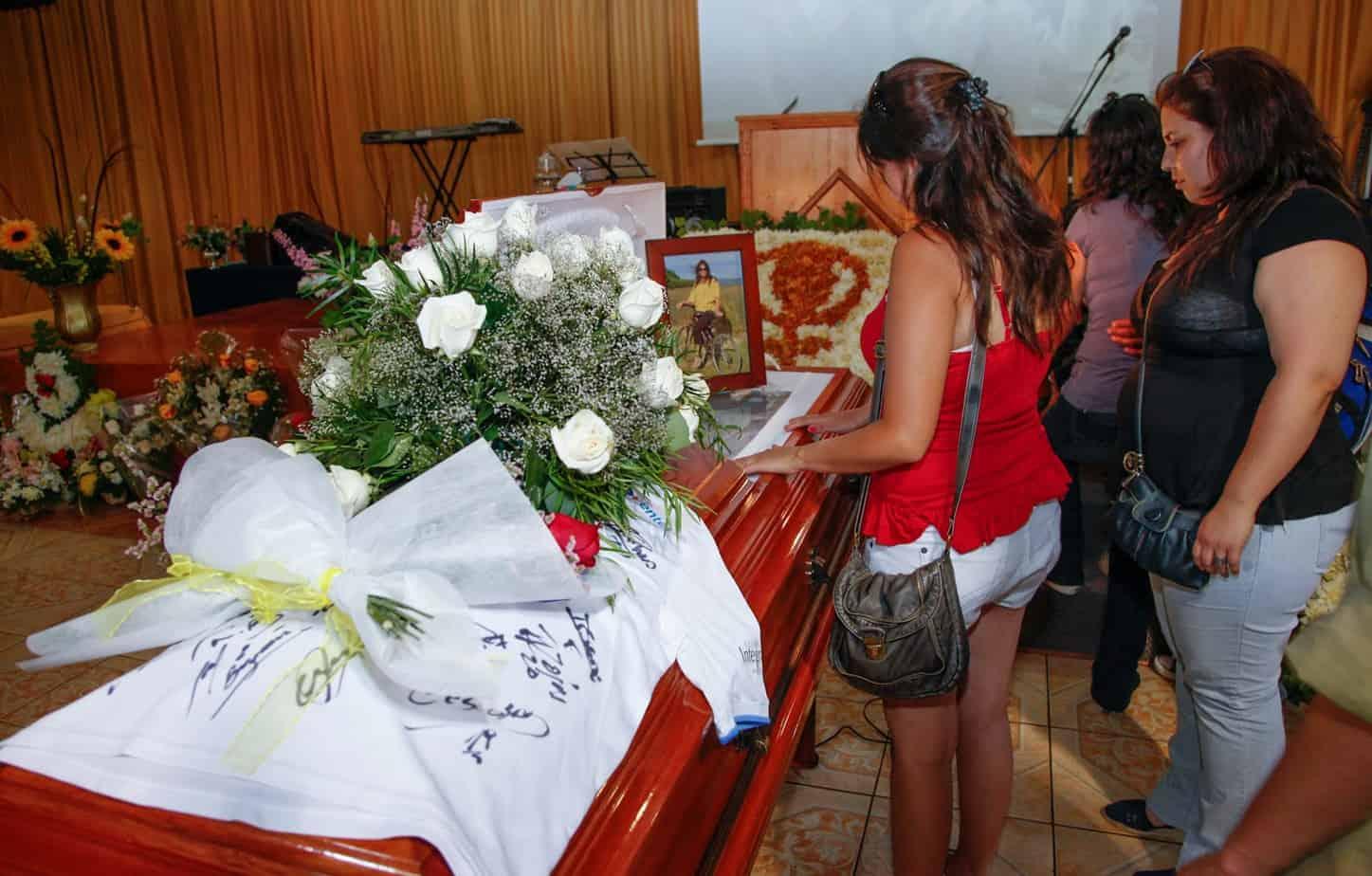 Costumbres y tradiciones de un velorio en Cuba