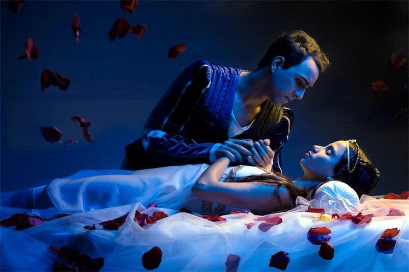 La desconocida historia del Romeo y la Julieta cubana que más que un cuento de amor merecen una película humorística