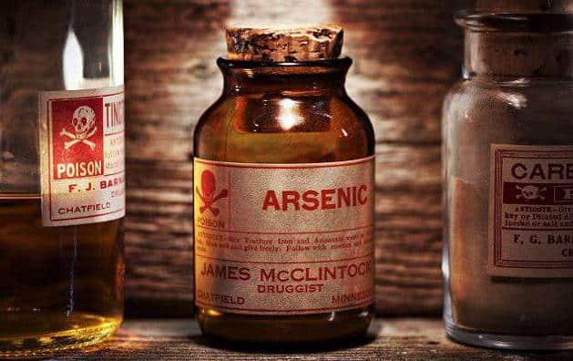 Curiosas historias de curas cubanos que fueron asesinados utilizando arsénico