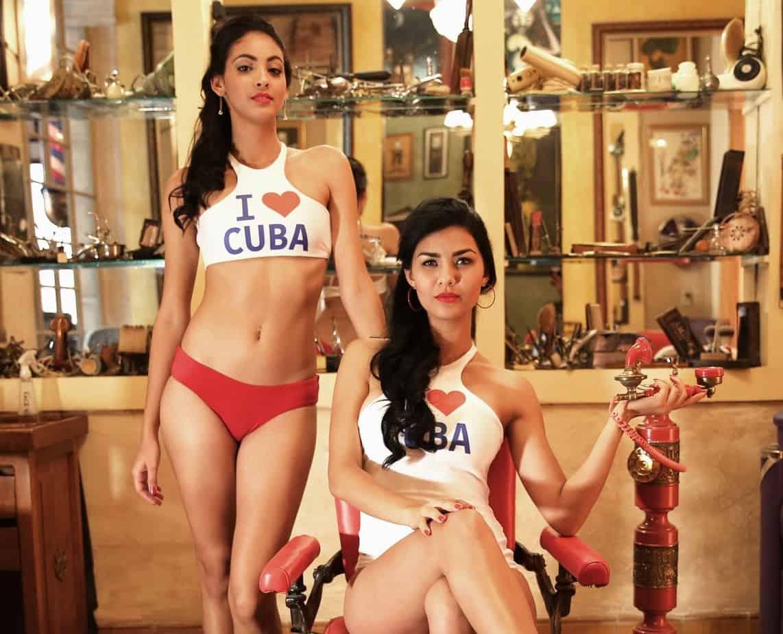 10 razones que te harán amar a una novia cubana
