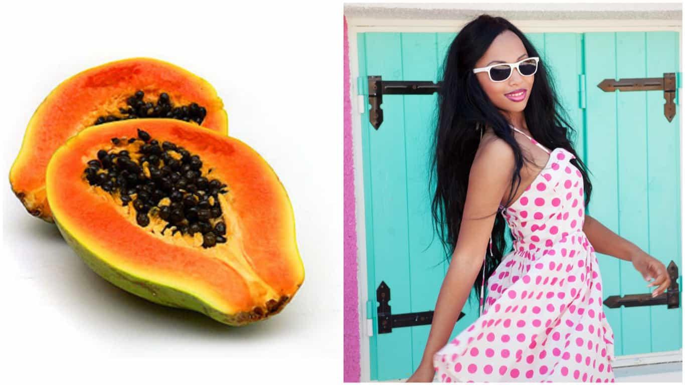 ¿Sabes que relación hay en Cuba entre en nombre de esta fruta y la mujer?