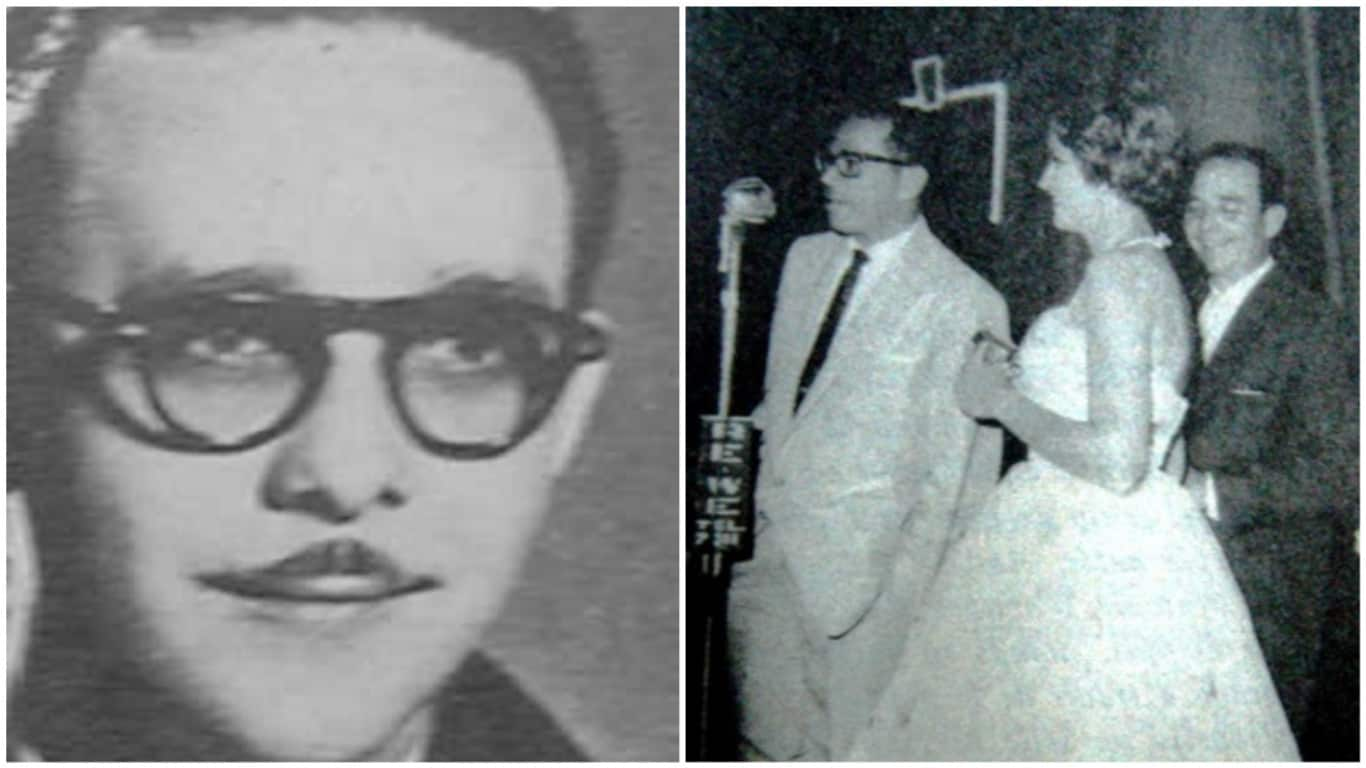 José Antonio Cepero Brito, la figura olvidada del animador de televisión más grande que ha tenido Cuba
