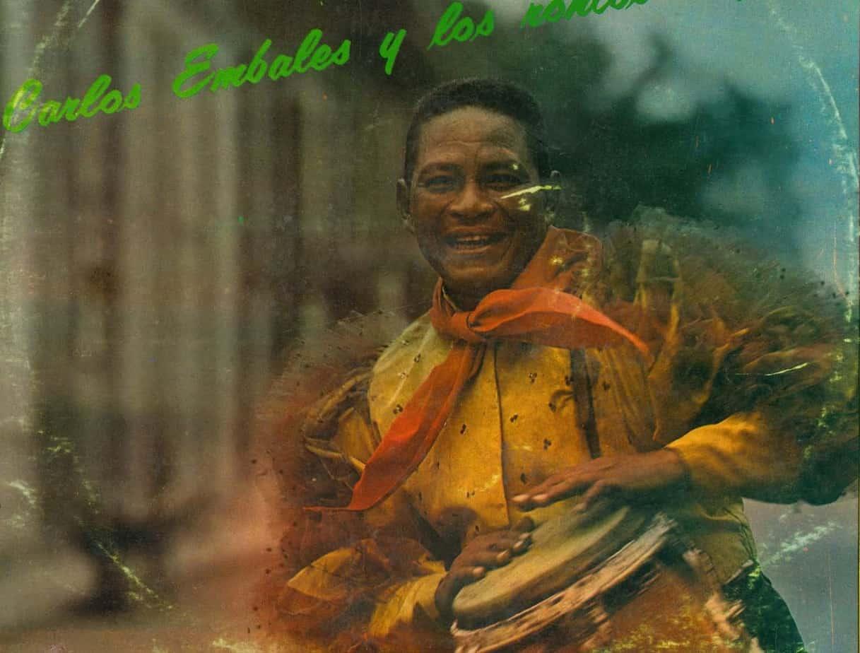 Carlos Embale, la olvidada gran voz del son cubano