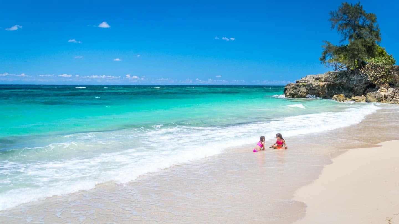 Playa Jibacoa, el paraíso olvidado de Cuba