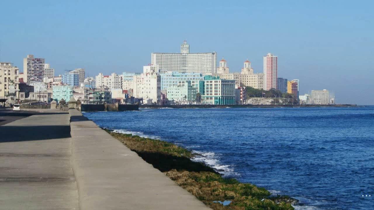 La historia olvida de la isla artificial que Fulgencio Batista quiso construir frente al Malecón de La Habana