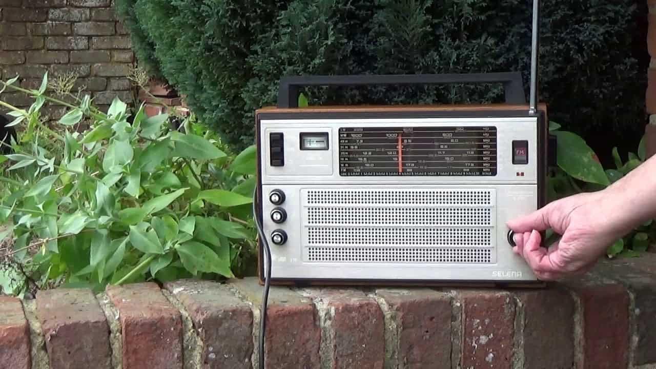 Las cinco marcas de radios más populares en Cuba