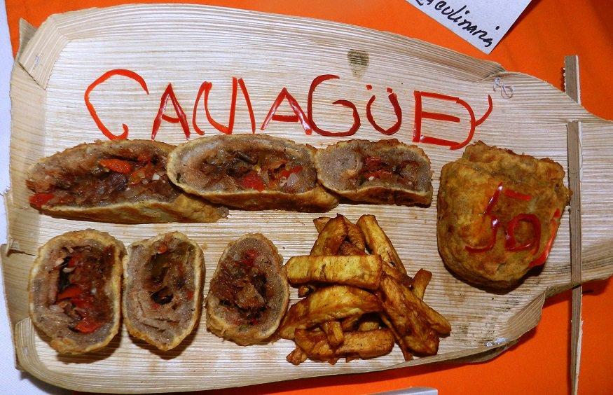 Camagüey, una provincia cubana con un sabor propio en la cocina