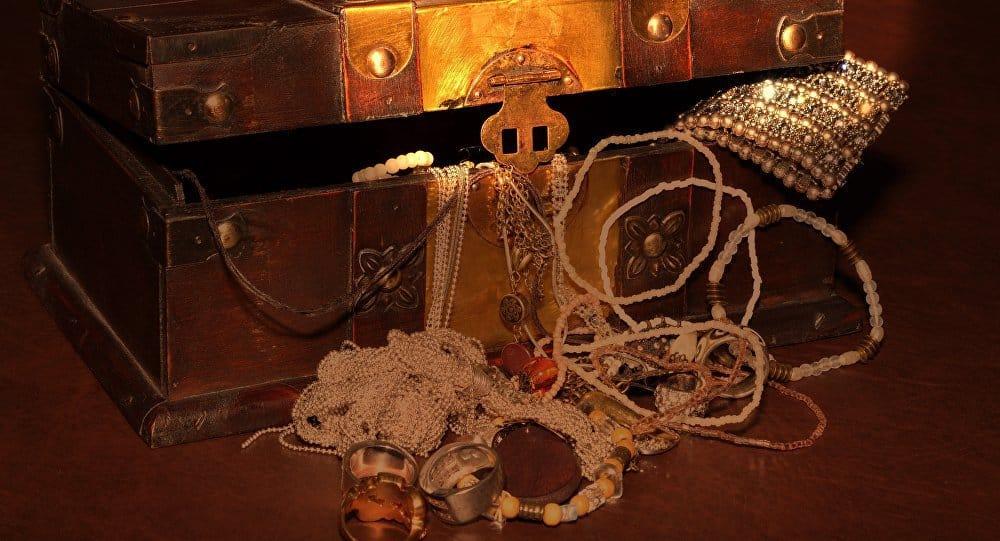 La leyenda cubana de la Luz del Piojillo que cuentan vigila un enorme tesoro en plata y oro