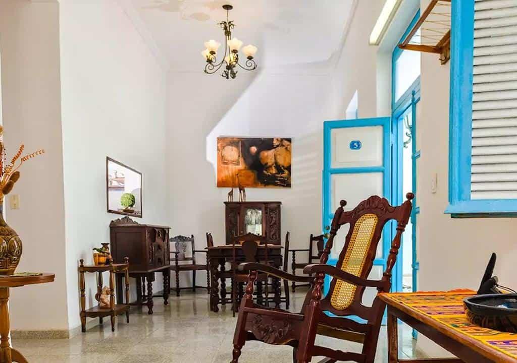 Conoce cuales son los 7 objetos que casi nunca faltan en un hogar cubano
