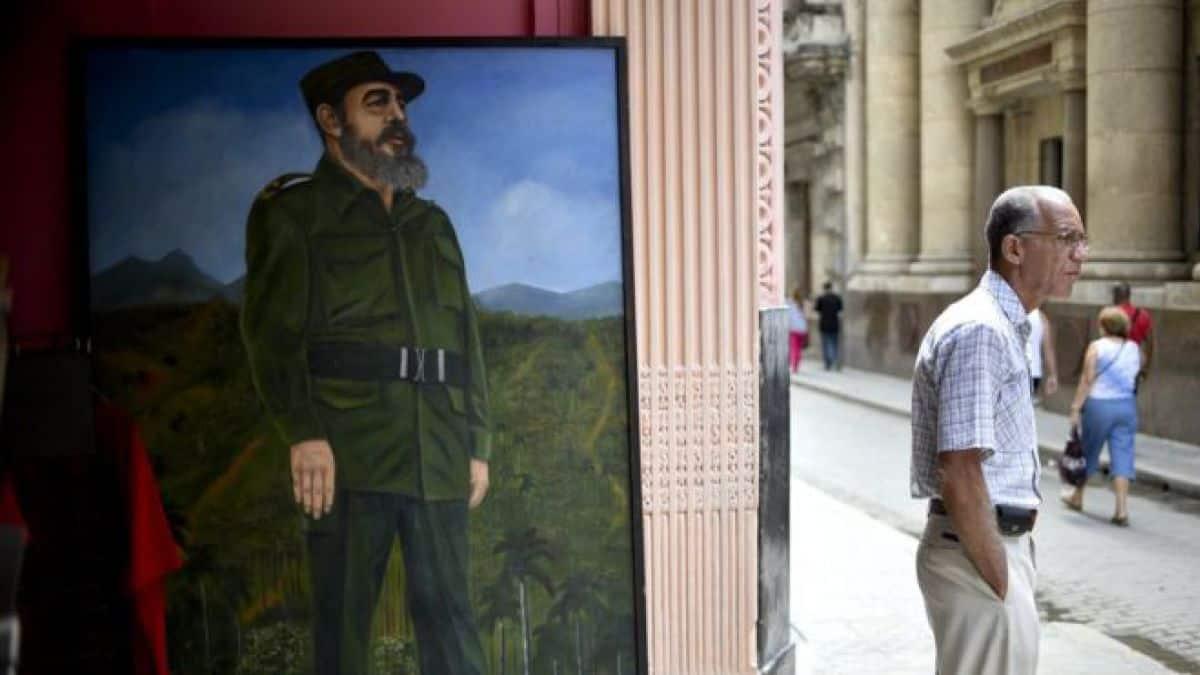 9 sorpresas sobre la extravagante vida de Fidel Castro