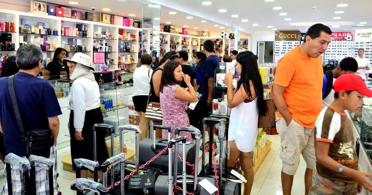 """Consejos para cubanos que deseen viajar como """"mulas"""" a Panamá"""