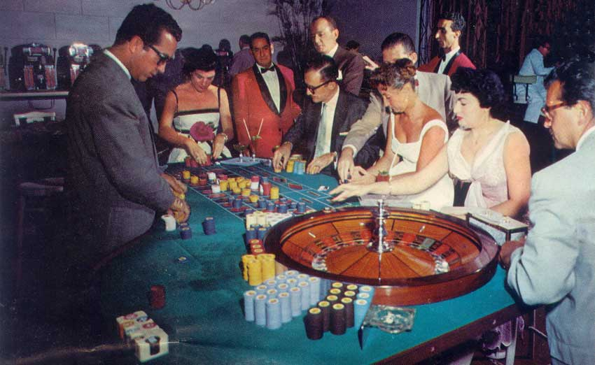 Amleto Battisti Lora: el Rey del juego en La Habana