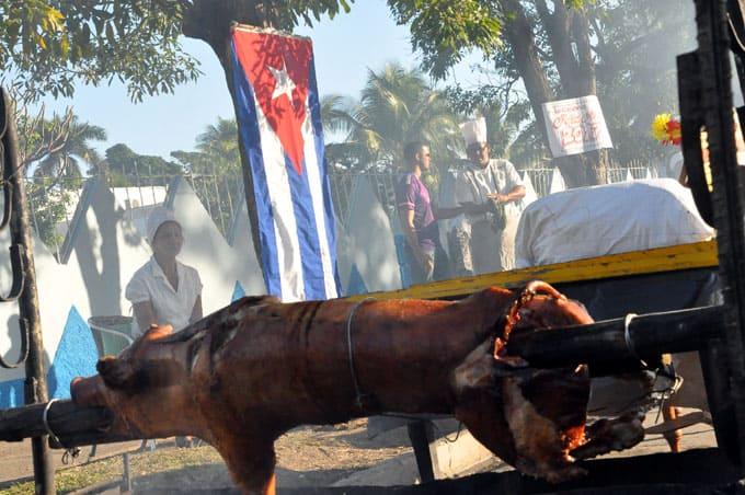 Tres restaurantes habaneros donde disfrutar de curiosas recetas de cerdo cubano