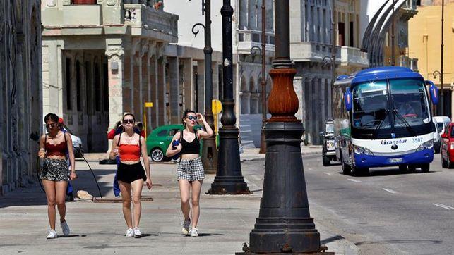 Cosas que pasan en Cuba cuando un extranjero pasa mucho tiempo