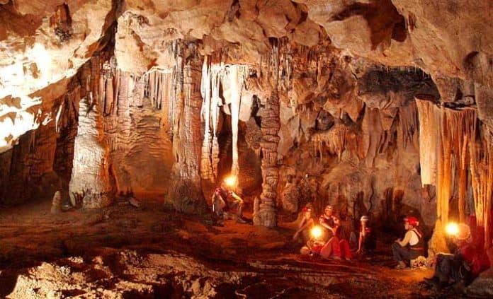 Gran Caverna de Santo Tomás, una experiencia inolvidable en la Princesa de Cuba