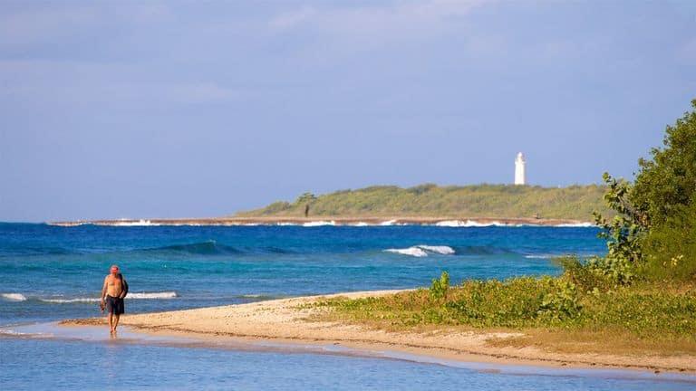 Recorriendo las playas del Centro de Cuba