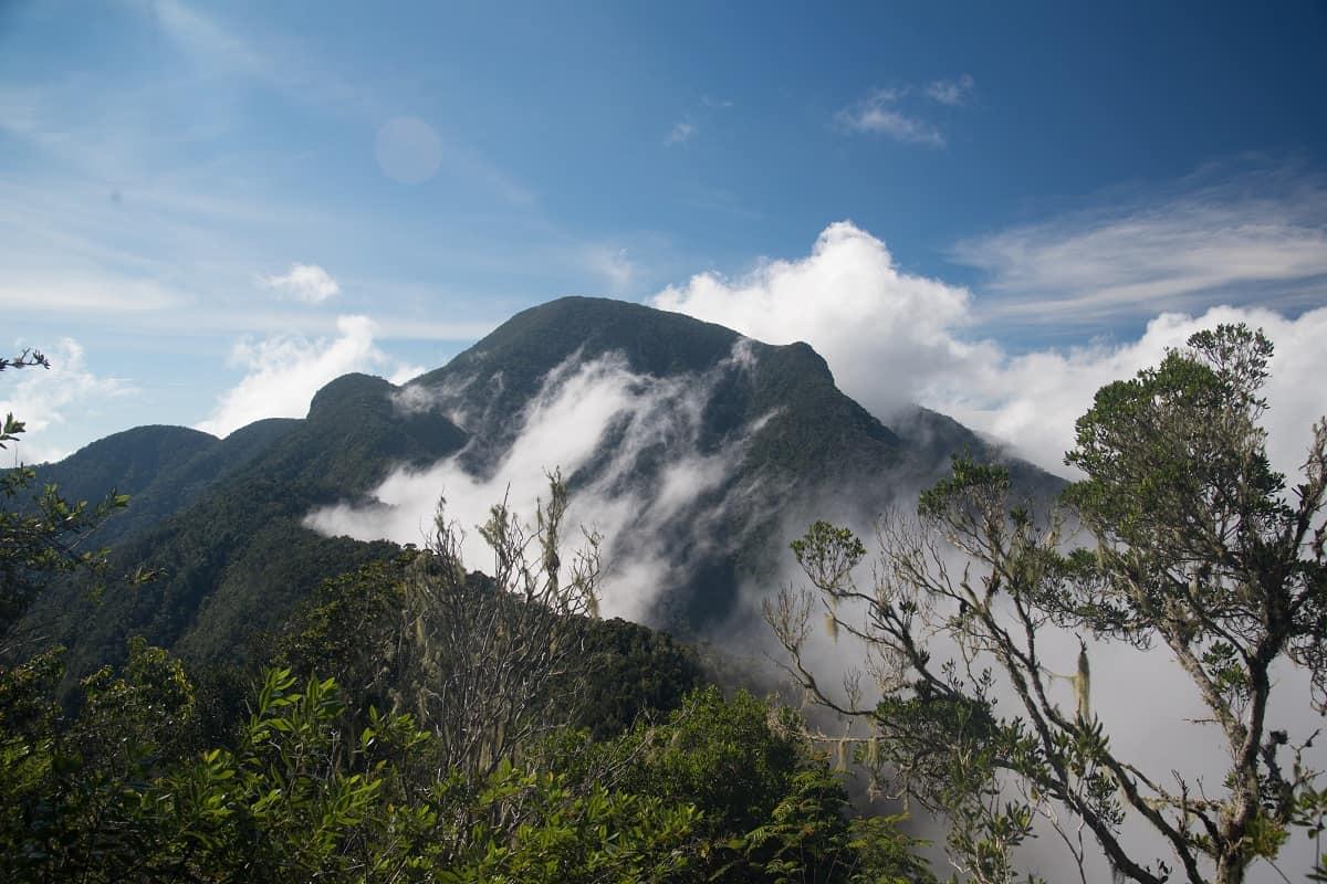 La desconocida historia de los primeros hombres que subieron hasta la punta del Pico Turquino en Cuba