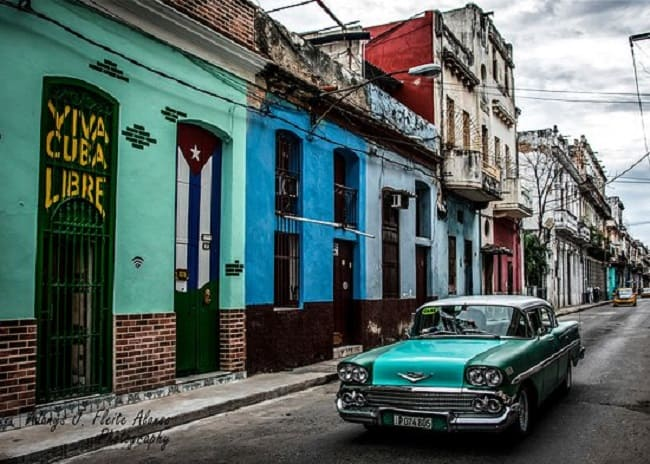 Cinco calles habaneras que pasaron de la riqueza a la pobreza