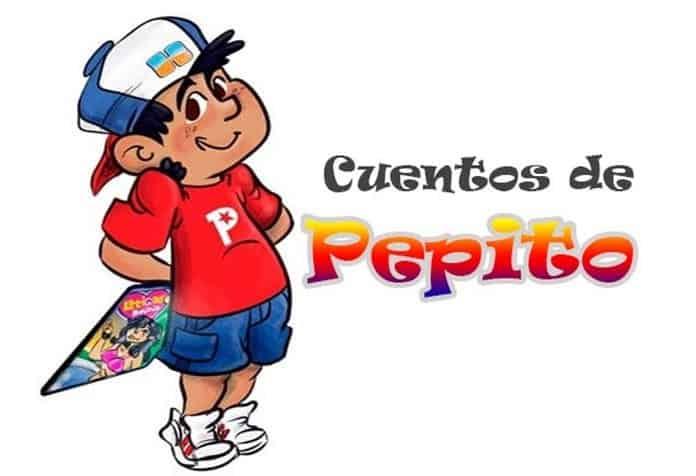 Pepito… el de los cuentos cubanos