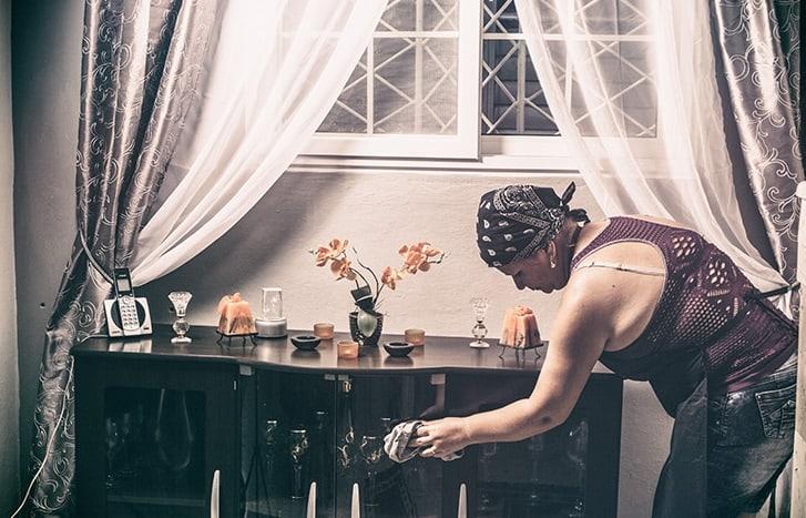 ¿Son las empleadas domésticas una forma de esclavitud moderna en Cuba?