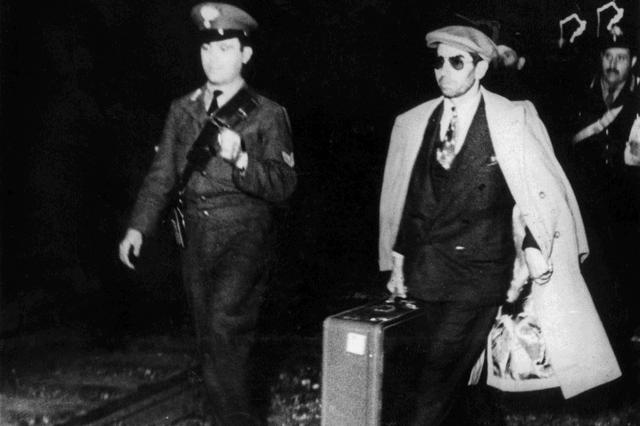 Don Amadeo Barletta: el Espía Encubierto de la Mafia en Cuba