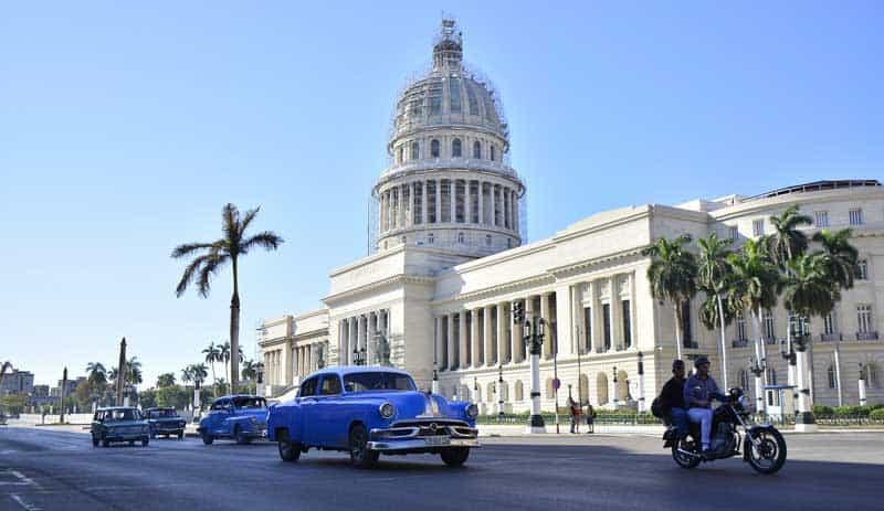 El día en que en La Habana llovieron peces