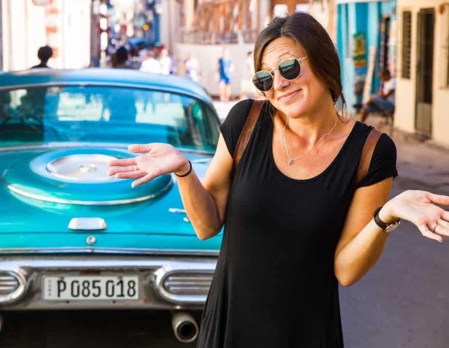 ¿Qué significa en Cuba la frase: «Te voy a hacer un cuento»?