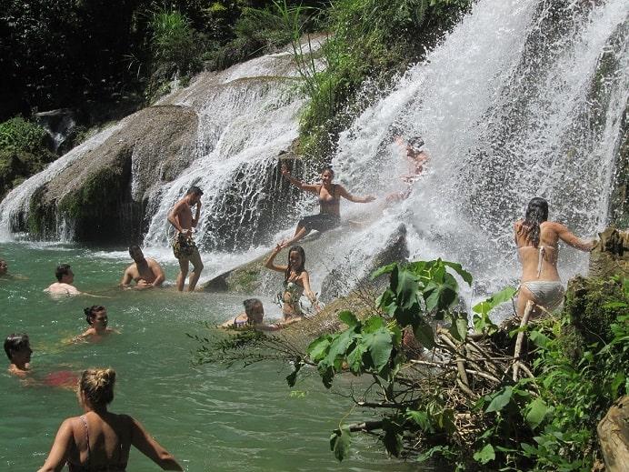 6 Lugares donde disfrutar Cuba lo más natural posible