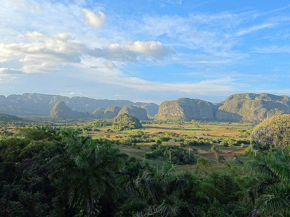 Dónde hacer ecoturismo en Pinar del Rio (+ Videos)