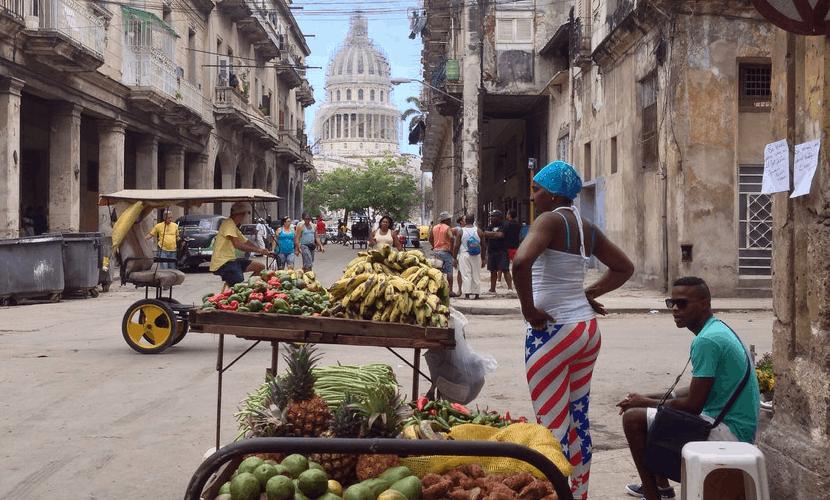 La gastronomía cubana en la música popular (+ Videos)