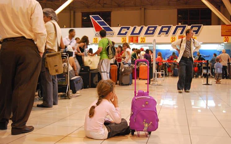 Estas cosas delatan al cubano que vive fuera de Cuba